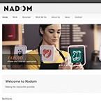 Client: Nadom - Video Production