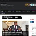 Client: Focus Ghana - News Portal