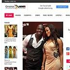 Client: Ghana Ladies - Fashion Portal