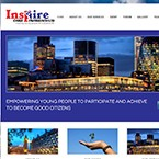 Client: Inspire Care Outreach - Youth Programme Charity