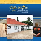 Client: Villa Royale - Estate Agency